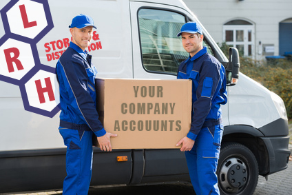 Delivery-men-with-box